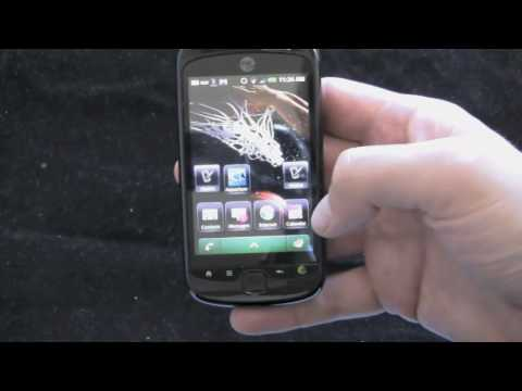 Video: T-Mobile myTouch 3G Slide Review: Software Part 2