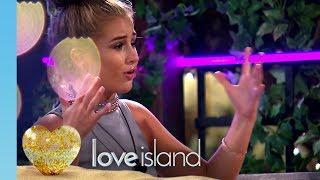 Sunburn: The Biggest Bust-Ups | Love Island 2018
