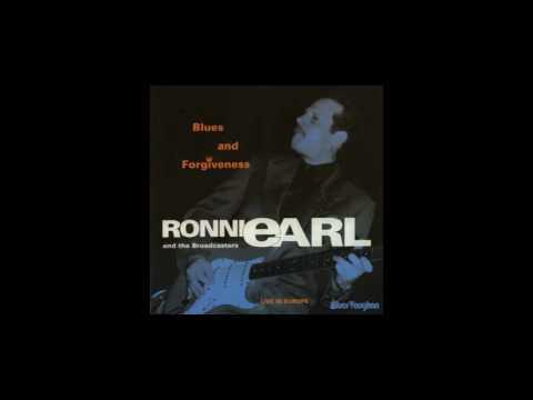 Ronnie Earl - San Ho Zay [track 01/13]