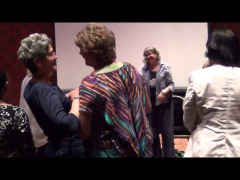 Laughter Yoga with Sheralee Beebe