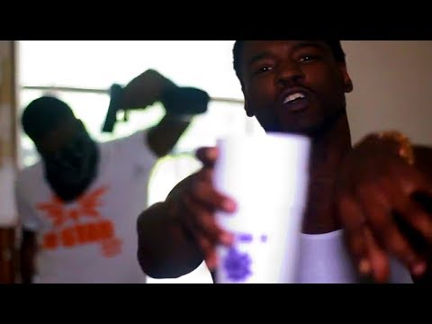 "Gutta Boy Peezy ""Slum"" (Official Music Video) [Prod. by Majik Matt & Swagg B]"