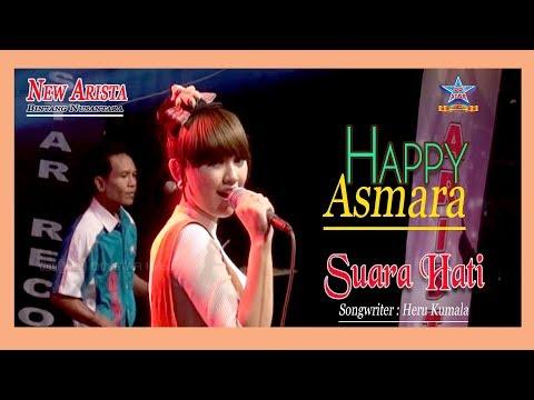 Download Happy Asmara - Suara Hati   Mp4 baru