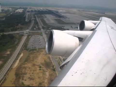 Iran Air Boeing 747 200 flight