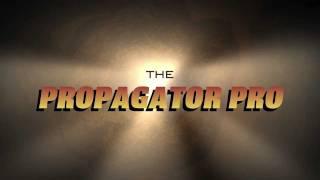 Nirvana Shop's Propagator Pro