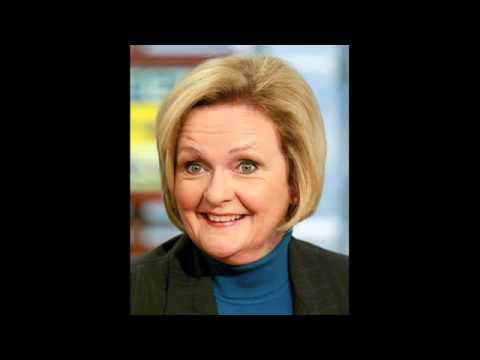 Interview with Sen. Claire McCaskill