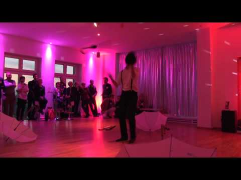TANZSUITE + PLACE ONE - Eventwerker Berlin 2014