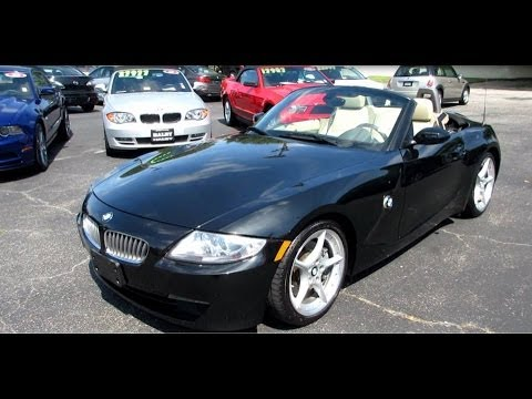 2007 Bmw Z4 3 0si Custom Magnaflow Exhaust How To Save Money And Do It Yourself