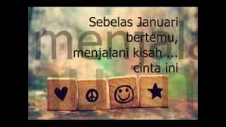 download lagu 11 Januari Lyric_gigi gratis