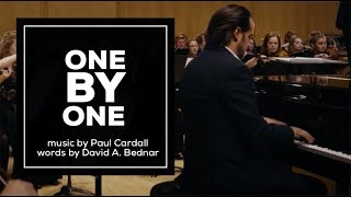 One By One Music By Paul Cardall Words By David A Bednar Nathan Pacheco Lyceum Philharmonic