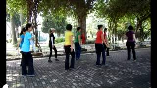 Download Lagu You Shi Xi Yu (又是细雨) - Line Dance (KH Loh) Gratis STAFABAND
