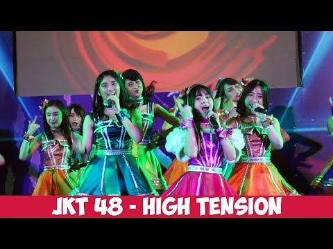 Download Rame Banget    JKT 48 - HIGH TENSION     Live Mini Concert SCH Jogja Mp4 baru