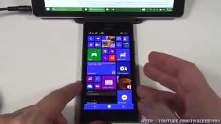 СофТы:подробный обзор Windows 10 Technical Preview for Phones,сборка 9941.12498 - ставить ли?