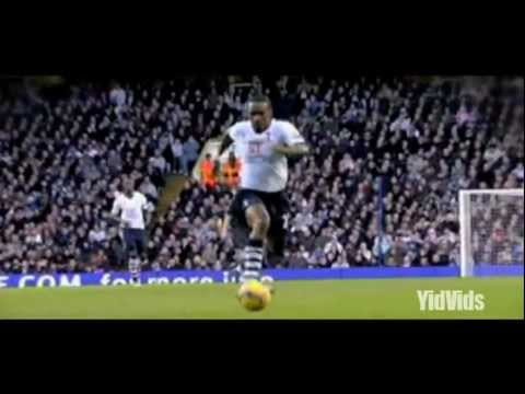 Jermain Defoe - Push It To The Limit
