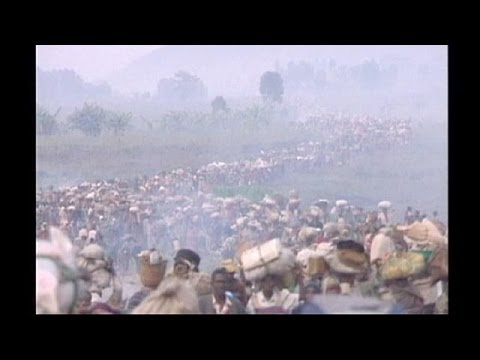Rwanda's reconciliation village a symbol of hope 20 years after the genocide