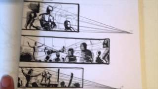comic book perspective