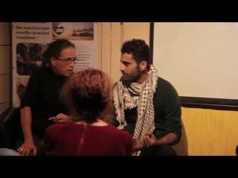 Rencontre avec Abou Yazan
