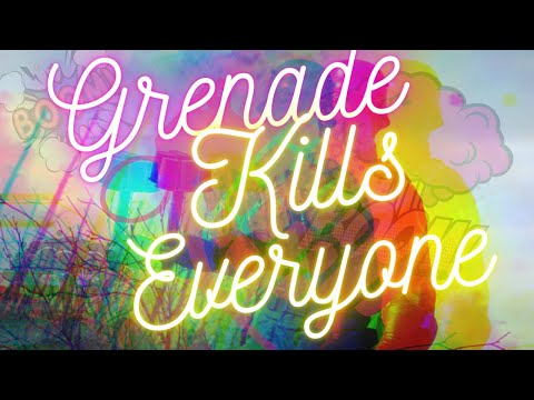Man Pulls Grenade Kills many...... people [BF1]
