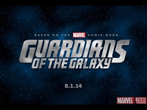 Guardians of the Galaxy review (Non-Spoiler & Spoiler)