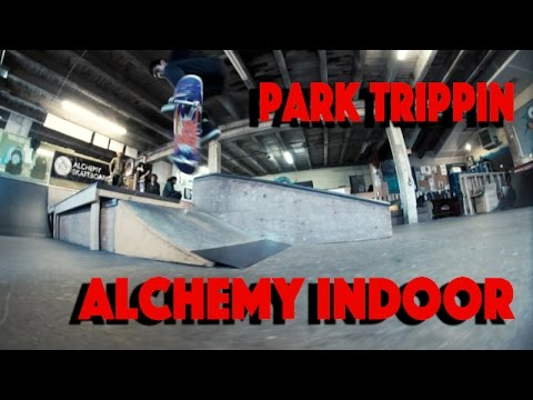 Park Trippin Alchemy Indoor