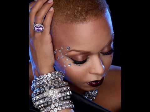Chrisette Michele ft. Rick Ross - So In Love. Music Videos