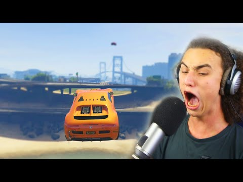 WORLD'S BEST PAYBACK EVER (GTA 5 Funny Moments)