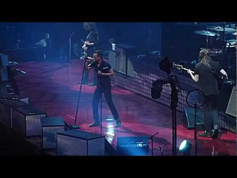 The Killers - Read my mind [live in Hamburg 04/03/2013]
