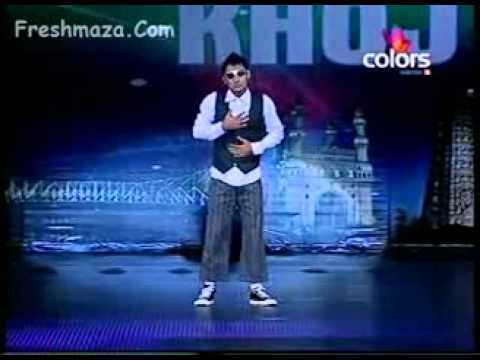 Awesome Dance From Indias Got Talent Khoj 2 Freshmaza Com video