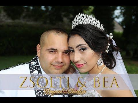 Bea és Zsolti exkluzív esküvője 2019 /Gyüre/ - www.royalstudio.pro