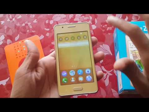Samsung Z2 Unboxing With Reliance JIO Preview Offer: Tizen