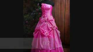 prom dresses from worst to best 02:25