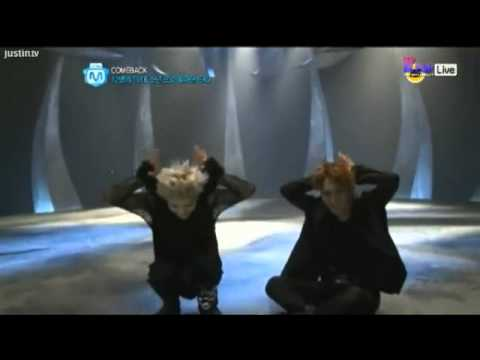 EXO - 130530 Mnet Wide Entertainment News