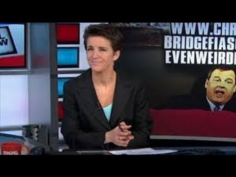 Journalist Digs Deeper to Reveal Truth Behind Christie Bridge Scandal