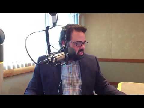 Tony Katz | Congressman Andre Carson Put My Family in Danger