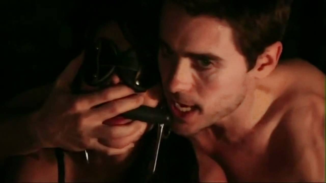 jared leto sex scenes