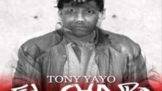 Watch Tony Yayo Perception video