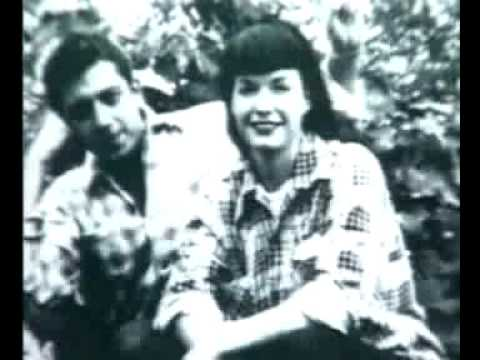 REAL Bettie Page TV Interview - Her Life In Her OWN Words Video