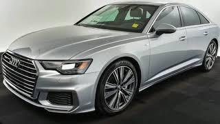 New 2019 Audi A6 Atlanta Alpharetta, GA #A15879