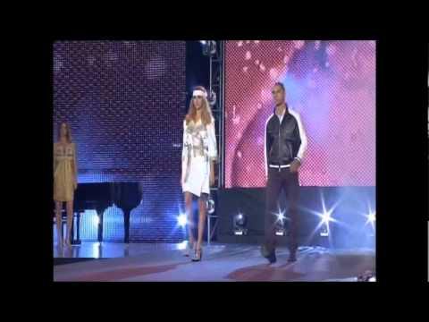 DELVES-JK alla Sfilata d'Amore e Moda 2011