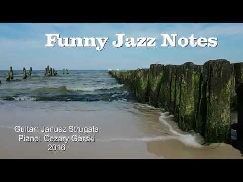 Funny Jazz Notes. Kołobrzeg 2016