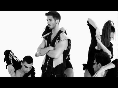 Nikos Ganos (HD - Official Video Clip 2011)