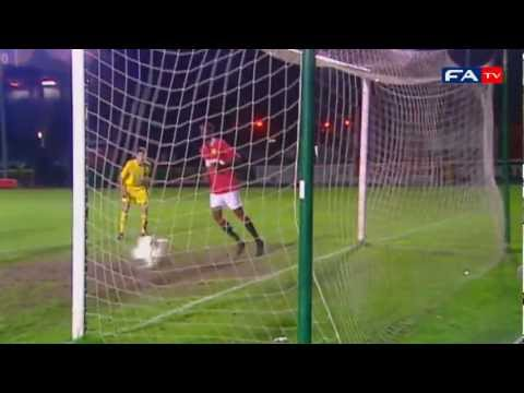 Manchester United 4-0 Torquay | The FA Cup 3rd Round 2/12/11