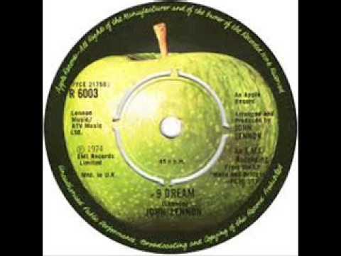 Beatles - No.9 Dream