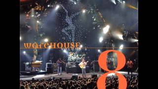 Watch Dave Matthews Band Angel video