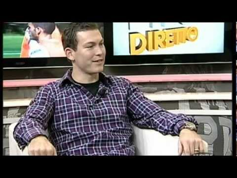Lichtsteiner a Juventus Channel 02-12 parte 1di2