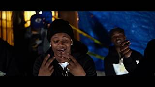 EBO x DClay x DonGotti x YaeBuckz - THERE THEY GO (Official Video) Shotby Shooter7Seven