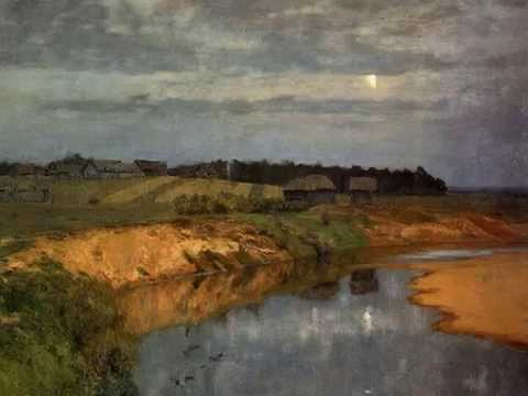 G. B. Platti. Concerto in A for obbligato cello and strings (D-WD 654) - Isaac Levitan