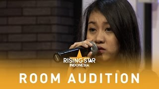 Ghea Indrawari Cheap Trills  Room Audition 3  Rising Stars Indonesia 2016
