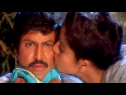 Pedarayudu Movie || Ko Annadoi Video Song || Mohan Babu,soundarya video