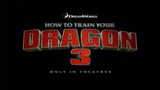 John Powell - Life Without Toothless (How To Train Your Dragon 3)