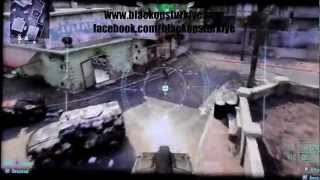 Black Ops 2 Killstreaks Dragon Fire + Multiplayer and Bot Kills